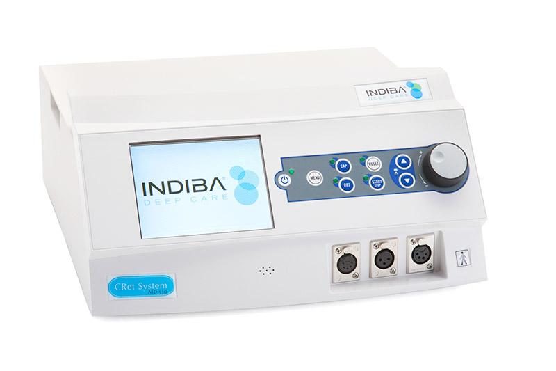 インディバの機械