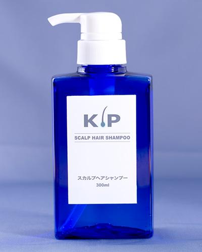 KIPスカルプヘアシャンプー