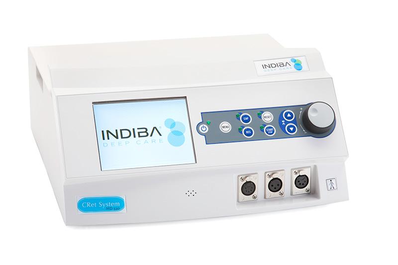 インディバ最新機種MD570