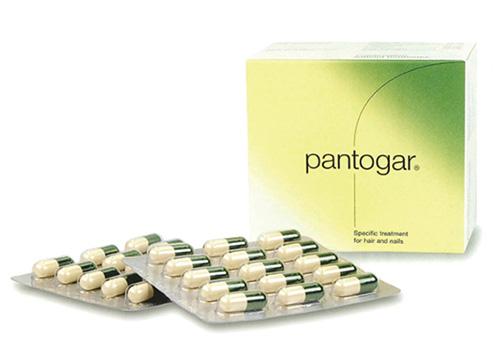 パントガール・・・女性用内服薬