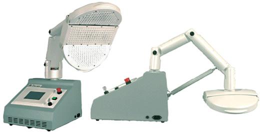 日本製LED治療器(M-Therapy)