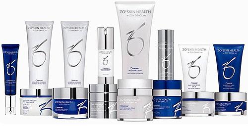 ゼオスキンヘルス ZO Skin Health